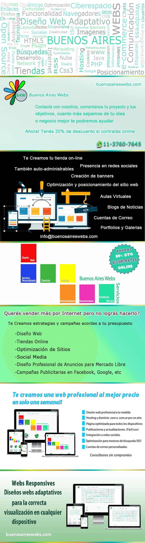 Diseño Web | Paginas Webs | Aula Virtual | Tienda Online